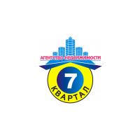 Логотип компании «7 Квартал»