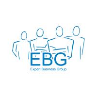 Логотип компании «ЭкспертБизнесГрупп»