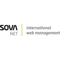 Логотип компании «SOVA NET»