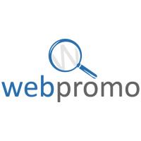 Логотип компании «Web-Promo»