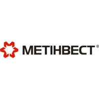 Логотип компании «МЕТИНВЕСТ ХОЛДИНГ»