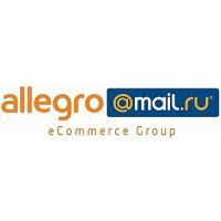 Логотип компании «Allegro Mail.ru eCommerce Group»