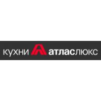 Логотип компании «Атлас-Люкс»