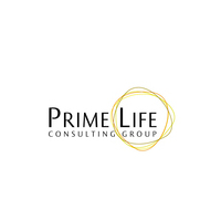 Логотип компании «Prime Life Group»