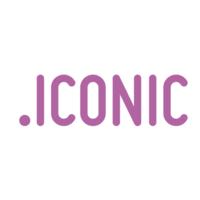 Логотип компании «ICONIC»