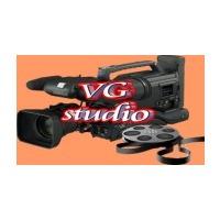 Логотип компании «Видеостудия VG-studio»