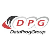 Логотип компании «DataProgGroup»