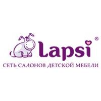 Логотип компании «Лапси»