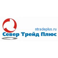 Логотип компании «Север Трейд Плюс»