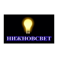 Логотип компании «Нижносвет»