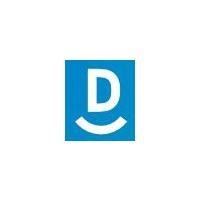 Логотип компании «Дентал-Сервис»
