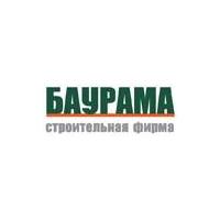 Логотип компании «Баурама»