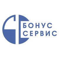 """Логотип компании «ООО """"Бонус-Сервис""""»"""