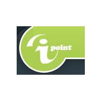 Логотип компании «i.Point»