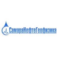 Логотип компании «Самаранефтегеофизика»