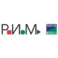 Логотип компании «Р.И.М. Портер Новелли»