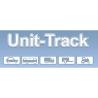 Логотип компании «Unit-Track»