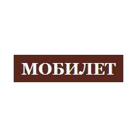 Логотип компании «Мобилет»