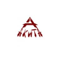Логотип компании «Спортивный клуб Акита»