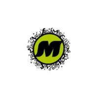 Логотип компании «Медведев Маркетинг»