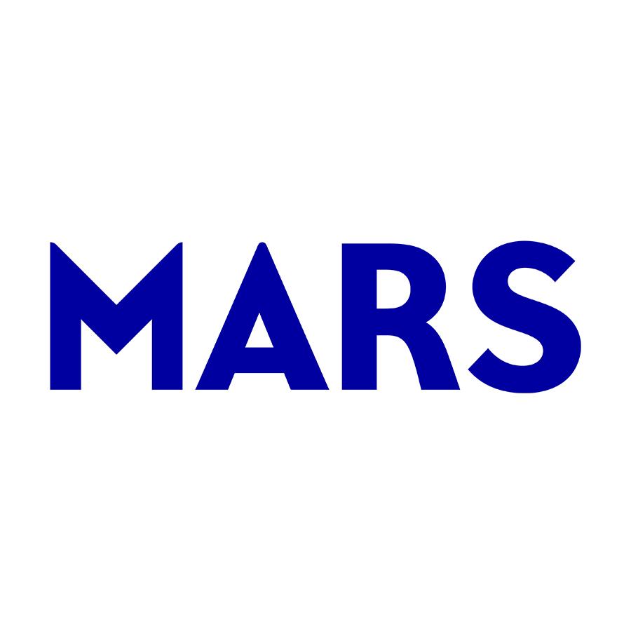 Логотип компании «Mars»
