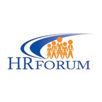 Логотип компании «HRFORUM»