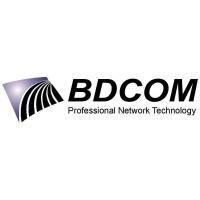 Логотип компании «Shanghai BDCOM»