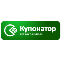 Логотип компании «Купонатор»