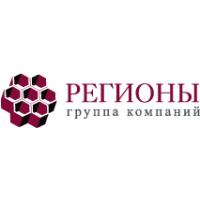 Логотип компании «Регионы»