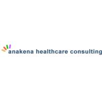 Логотип компании «Anakena Healthcare Consulting»