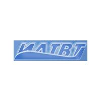 Логотип компании «Институт Автоматизированных Технологий на Воздушном Транспорте (ИАТВТ)»