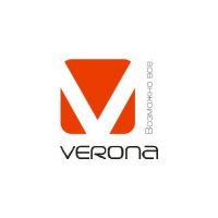 Логотип компании «Верона»