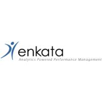 Логотип компании «Enkata»