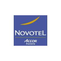 Логотип компании «Novotel Moscow Centre»