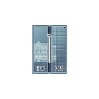 Логотип компании «Томский государственный архитектурно-строительный университет (ТГАСУ)»