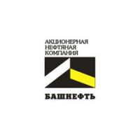 Логотип компании «АНК «Башнефть»»