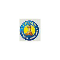 Логотип компании «Греми»