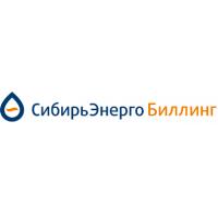 Логотип компании «СибирьЭнерго-Биллинг»