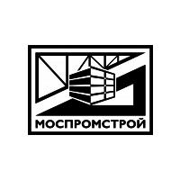 Логотип компании «Моспромстрой»
