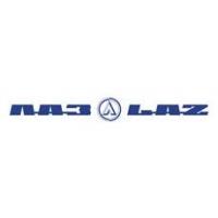 Логотип компании «ЛАЗ Холдинг»