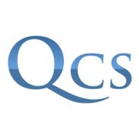 Логотип компании «QCS»