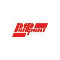 Логотип компании «Рот Фронт»