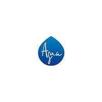 Логотип компании «Аква»