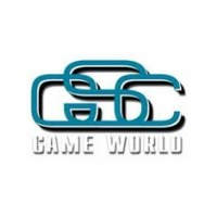 Логотип компании «GSC Game World»