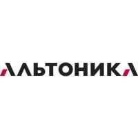 Логотип компании «Альтоника»