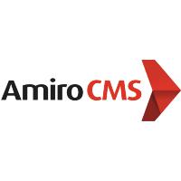 Логотип компании «Амиро»