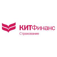 Логотип компании «КИТ Финанс Страхование»