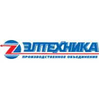 Логотип компании «ПО Элтехника»