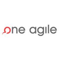 Логотип компании «One Agile»