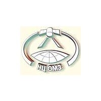 Логотип компании «Научный центр оперативного мониторинга Земли (НЦ ОМЗ)»